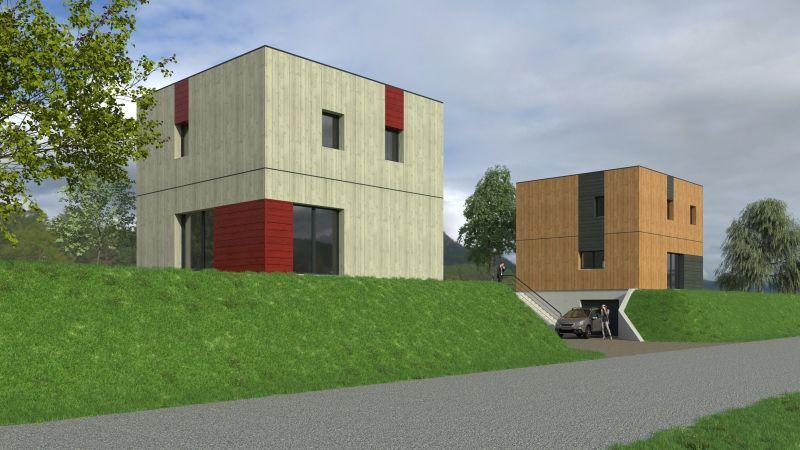 investir maison ossature bois