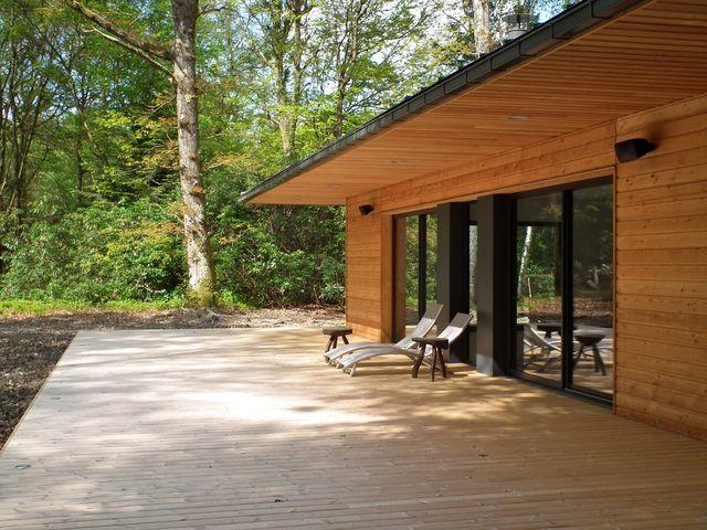 comment b n ficier des meilleurs taux pour la construction de votre maison bois en normandie. Black Bedroom Furniture Sets. Home Design Ideas