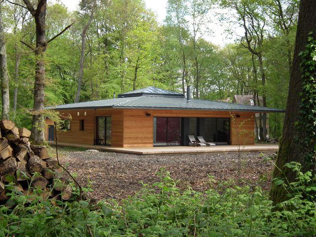 comment financer un projet immobilier en ossature bois en normandie normandie e2r maisons. Black Bedroom Furniture Sets. Home Design Ideas
