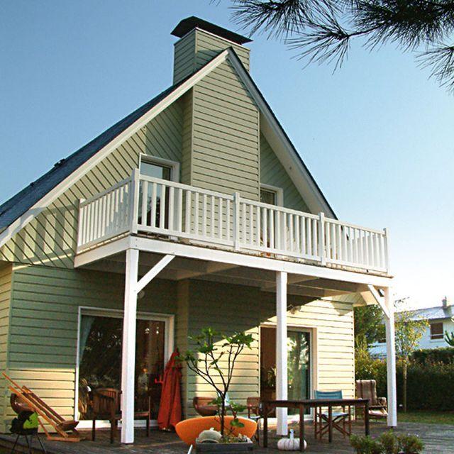 Cheap qui peut financer votre maison bois en normandie for Automobile financement maison