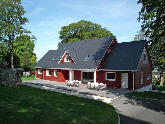 Construire ma maison bois avec de nouveaux taux de for Financement construction maison