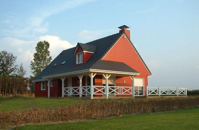 Construire ma maison bois avec de nouveaux taux de for Construire ma maison