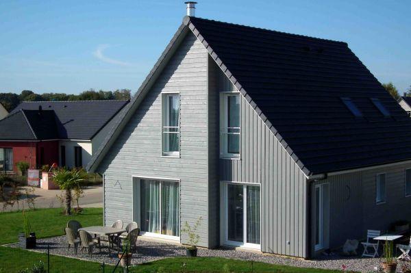 Faire un plan de financement pour un projet de maison bois for Application rt 2012 maison individuelle